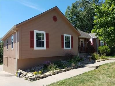 1321 SW Graystone Circle, Grain Valley, MO 64029 - MLS#: 2183405