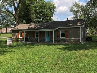 896 N woodland Street, Olathe, KS 66061 - MLS#: 2183434