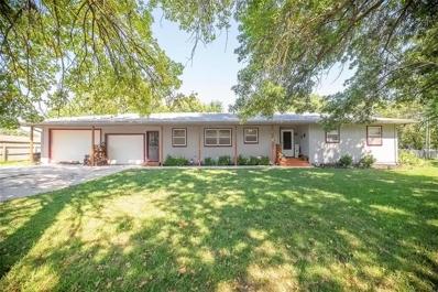 360 W 3rd Terrace, Wellsville, KS 66092 - MLS#: 2183436