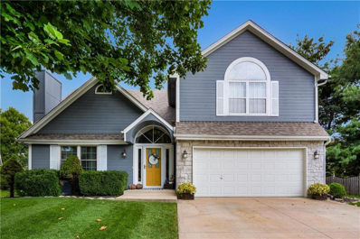 247 NE Brooklyn Court, Blue Springs, MO 64014 - #: 2183455