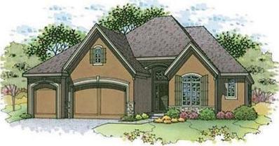 14563 S Parkhill Street, Olathe, KS 66062 - MLS#: 2183506