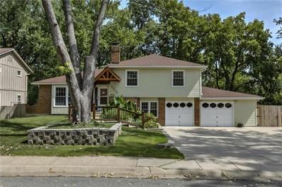 5345 Woodson Street, Mission, KS 66202 - MLS#: 2183510