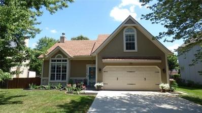 1354 S Brentwood Drive, Olathe, KS 66062 - MLS#: 2183524