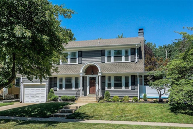 6214 Valley Road, Kansas City, MO 64113 - #: 2183558