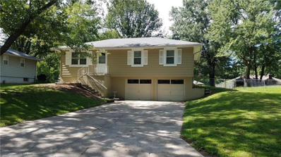 1509 SE Piccadilly Street, Blue Springs, MO 64014 - MLS#: 2183573
