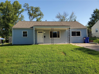 2406 NE 58TH Terrace, Gladstone, MO 64118 - MLS#: 2183583