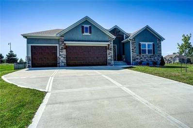 812 SE Pine Court, Blue Springs, MO 64014 - MLS#: 2183589