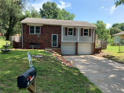 612 NW Oxford Drive, Blue Springs, MO 64015 - MLS#: 2183628