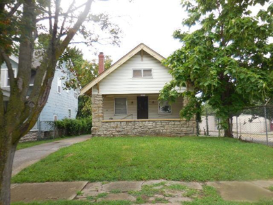 2605 E 73 Street, Kansas City, MO 64132 - #: 2183667