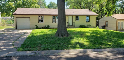 6005 Farley Avenue, Raytown, MO 64133 - MLS#: 2183687