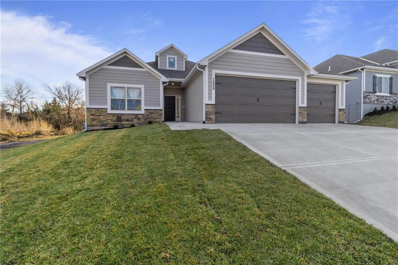 1289 NW Lindenwood Drive, Grain Valley, MO 64029 - MLS#: 2183711