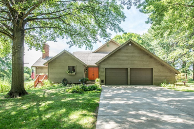 7180 SE Summit Drive, Saint Joseph, MO 64507 - MLS#: 2183773