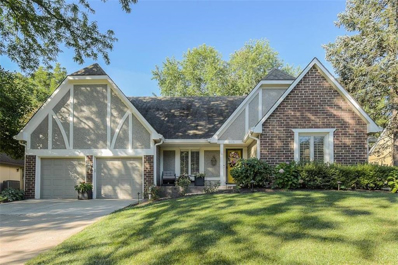 8410 Rosehill Road, Lenexa, KS 66215 - MLS#: 2183831