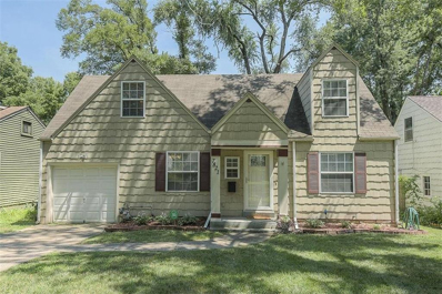 7821 Summit Street, Kansas City, MO 64114 - MLS#: 2183840