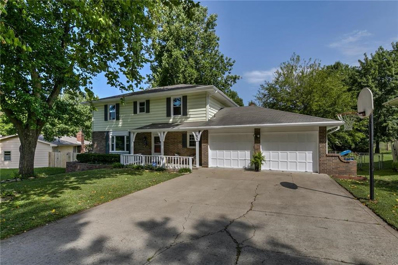 1602 NE 74th Terrace, Gladstone, MO 64118 - MLS#: 2183849