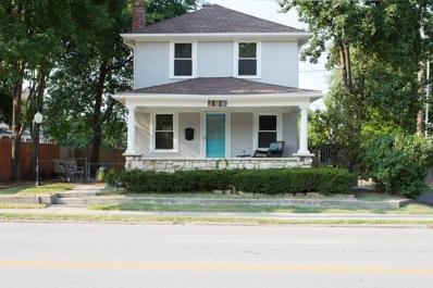 808 E 27 Street, Kansas City, MO 64109 - MLS#: 2183869
