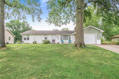 5 NW 67TH Terrace, Gladstone, MO 64118 - MLS#: 2183879