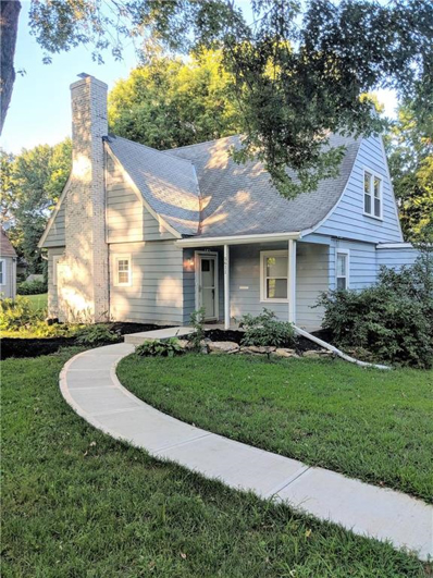 5611 Harris Avenue, Raytown, MO 64133 - MLS#: 2183892