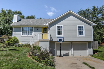 1708 N Lazy Branch Road, Independence, MO 64058 - #: 2183899