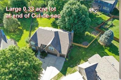 15817 Birch Street, Overland Park, KS 66224 - #: 2183925