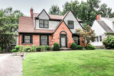 1207 W Gregory Boulevard, Kansas City, MO 64114 - MLS#: 2183935