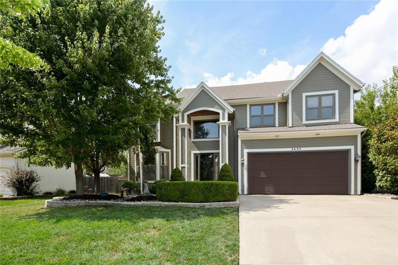 5604 W 153rd Terrace, Overland Park, KS 66223 - MLS#: 2183947