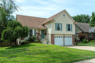 15789 W 147th Terrace, Olathe, KS 66062 - MLS#: 2183958