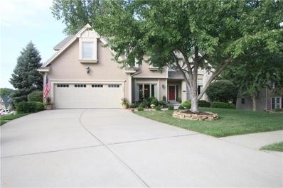 5901 NW 78th Terrace, Kansas City, MO 64151 - #: 2184011
