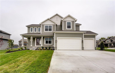 400 SE Ripple Drive, Lees Summit, MO 64063 - MLS#: 2184031