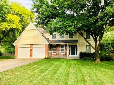 17727 W 68TH Terrace, Shawnee, KS 66217 - MLS#: 2184052