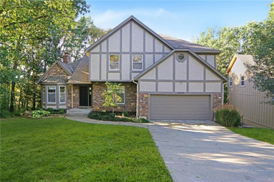 13933 W 76TH Circle, Lenexa, KS 66216 - MLS#: 2184058
