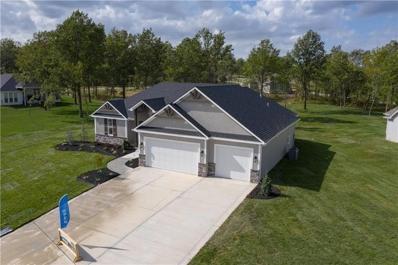 127 Grand Prairie Circle, Lake Winnebago, MO 64034 - MLS#: 2184149