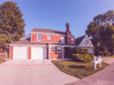 1503 Crossgate Drive, Lawrence, KS 66047 - #: 2184155