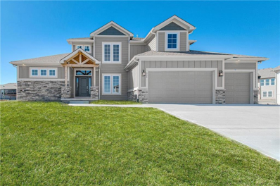 305 Prairie Point, Kearney, MO 64060 - #: 2184166