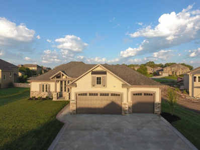 436 Lasley Branch Court, Raymore, MO 64083 - MLS#: 2184169