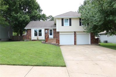 809 E Piatt Lane, Olathe, KS 66061 - MLS#: 2184208
