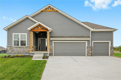 25112 W 142nd Street, Olathe, KS 66061 - MLS#: 2184235