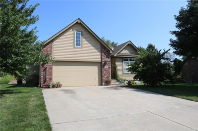 602 Meadowlark Place, Raymore, MO 64083 - MLS#: 2184296