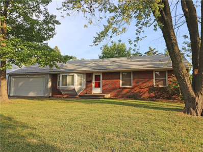 103 NW 64th Terrace, Gladstone, MO 64118 - MLS#: 2184363