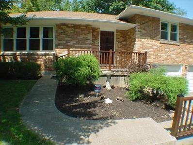 8000 Rowland Avenue, Kansas City, KS 66109 - MLS#: 2184385