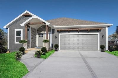 23854 W 126th Terrace, Olathe, KS 66061 - MLS#: 2184396