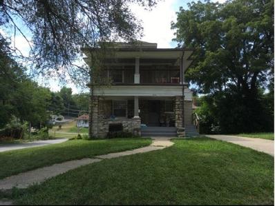 3630 Chestnut Avenue, Kansas City, MO 64128 - MLS#: 2184422