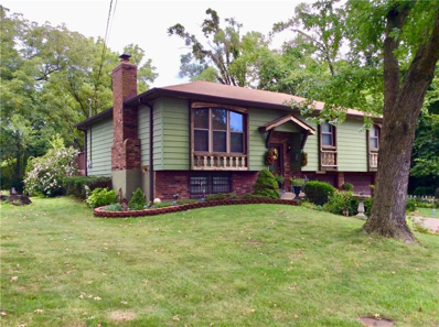 15736 E Courtney Atherton Road, Sugar Creek, MO 64058 - MLS#: 2184454
