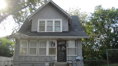 4634 AGNES Avenue, Kansas City, MO 64130 - #: 2184463