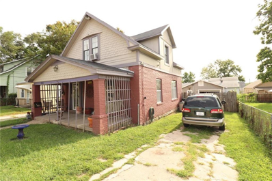 4323 Lloyd Street, Kansas City, KS 66103 - MLS#: 2184559