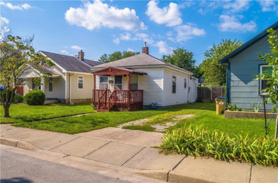 1202 E 23rd Avenue, North Kansas City, MO 64116 - MLS#: 2184590