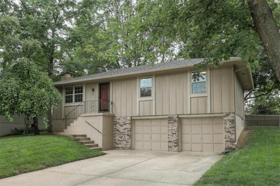 2813 SW 5th Street, Blue Springs, MO 64014 - MLS#: 2184591