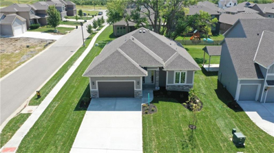 24301 W 91st Terrace, Lenexa, KS 66227 - MLS#: 2184600