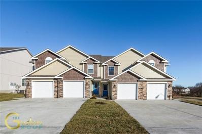 417 Tumbleweed Place, Belton, MO 64012 - MLS#: 2184618
