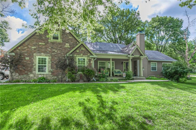 11135 SUNNYSLOPE Drive, Kansas City, MO 64134 - MLS#: 2184632